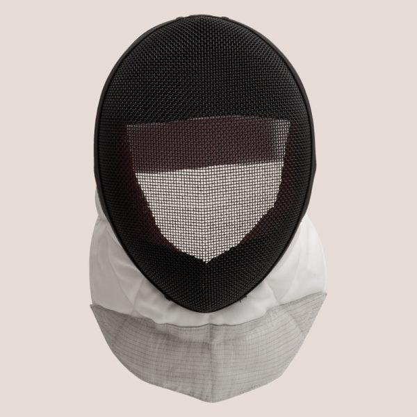 Mask Allstar Comfort inox 1600N foil